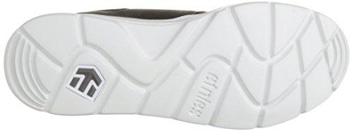 Etnies Etnies Scout Xt Wos - Zapatillas de skate Mujer Noir (Black White Grey)