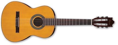Ibanez GA2 3/4 Size Classical Guitar Natural