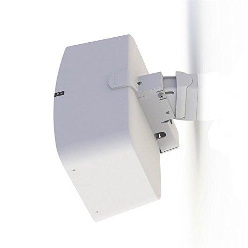 Flexson FLXP5WM1013 Wall Mount For SONOS Play:5 Gen 2 White