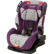Safety 1st All-in-One Convertible Car Seat, Anna by Safety 1st