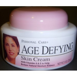 Age Defying Skin Care - 4