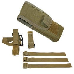 BDS Tactical M16/M4 Butt Stock Magazine Pouch