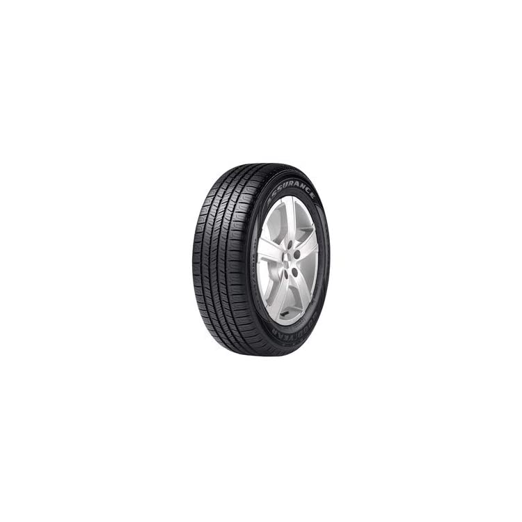 Goodyear 407866374 Assurance All-Season All-Season Radial Tire – 235/70R16 106T
