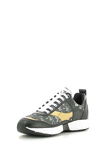 p zapatillas Black Emporio Ar 6a299 288034 xwpqn4UT