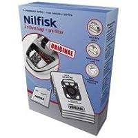 Nilfisk Bolsas Series Elite, Extreme y King, Accesorio