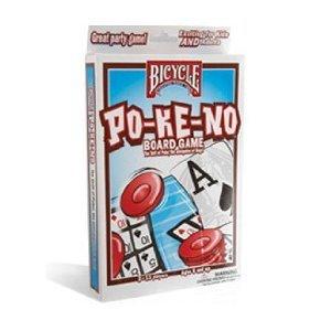 Po-ke-no- Basic Game By Bicycle the Original Makers