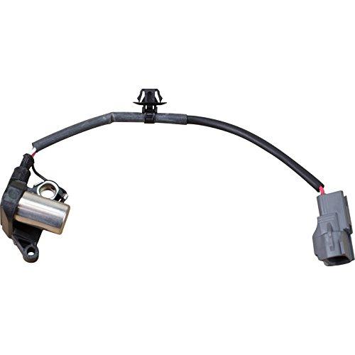 Brand New Crankshaft Position Sensor CKP CRK for 1996-2001 TOYOTA 2.0 2.2L L4 DOHC Oem Fit CRK119 1999 2000 Toyota Rav4 Engine