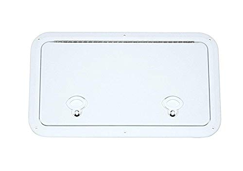 Floor Access Hatch - DPI Marine DPF1119PW DPF Flush Series Door