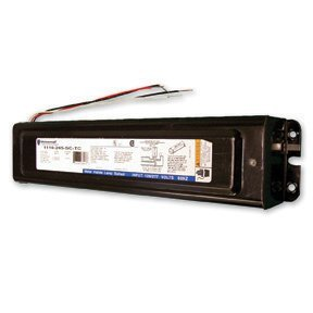 - 1111-247SC-TC UNIVERSAL M59 H33 400 Watt 1 Lamp Metal Halide (MH) 120V or 277V F-Can Ballast