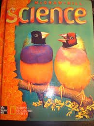 McGraw-Hill Science - Activity Resources Grade 3