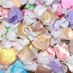 Taffy Town Candy, Assorted Salt Water Taffy, 20 pound by Taffy Town