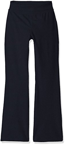 The Children's Place Big Girls' Yoga Pants, New Navy 9059, Large/10/12 - New Yoga Pants