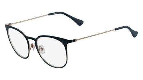 Calvin Klein CK5430 431 50mm Petrol Eyeglasses by Calvin Klein