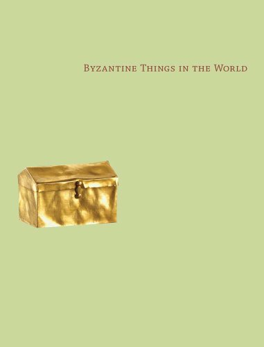 Byzantine Things in the World from Brand: The Menil Collection