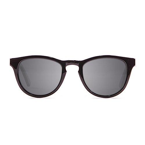 KAU Eyecreators K310000.2 Lunette de Soleil Mixte Adulte, Noir