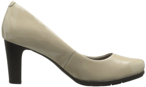 Rockport Total Motion Women's Patent Pump Doeskin zqzPWarFnc