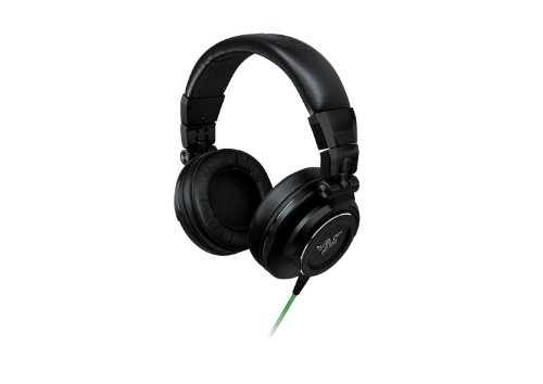 Razer Adaro DJ Over-ear Black