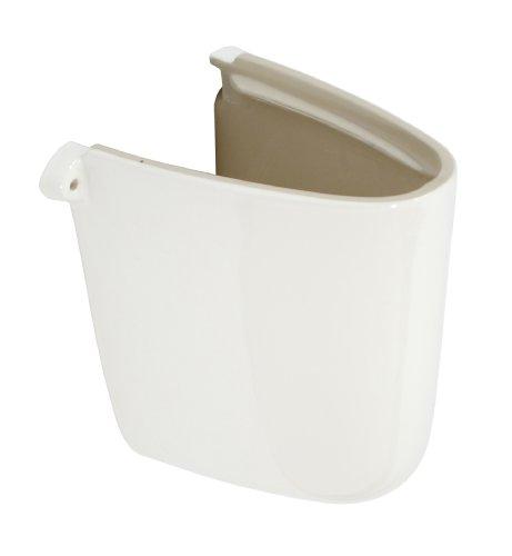 TOTO HT242#01 Lavatory Shroud, Cotton - Prominence Cotton Bathroom Sink