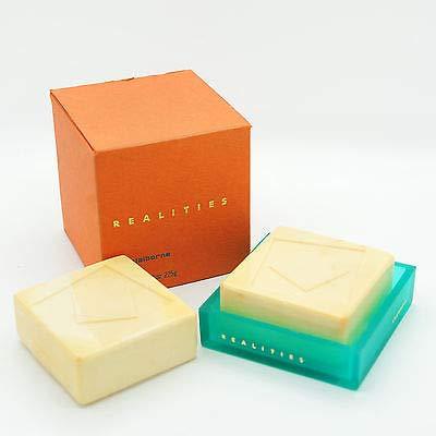 (Realities Bath soap 8 oz )