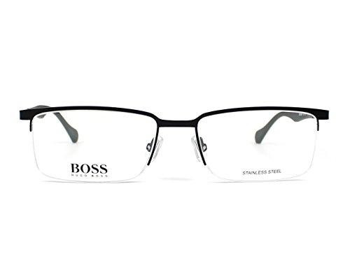 64b1e5b6e2021 BOSS HUGO BOSS - Montures de lunettes - Homme Multicolore ...