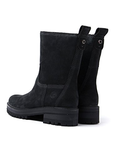 Valley Neri Courma Timberland Donna Noir Stivali Yeur nF1ZE