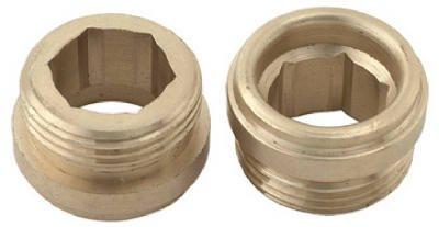 Brass Craft #SC0903 5/8-24 Faucet Seat by BrassCraft