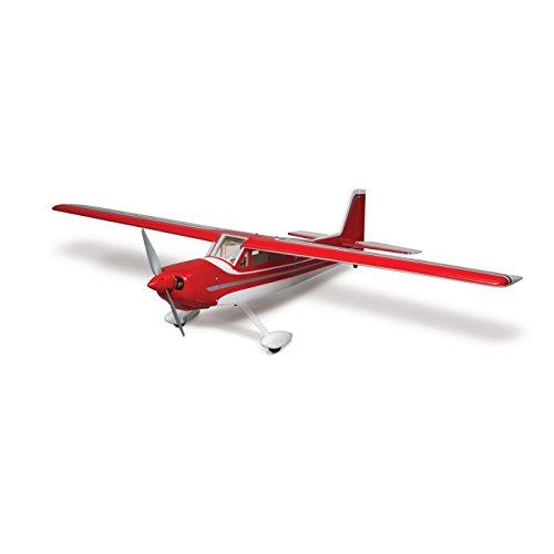 Hangar 9 Valiant 10cc ARF, 69