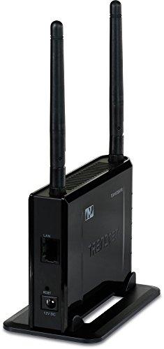 Wireless ac bridge