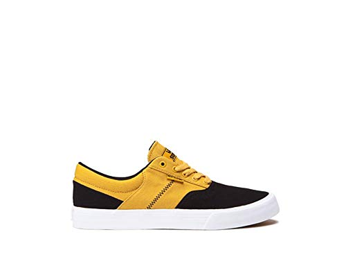 Supra Golden white 05663 Sneaker Cobalt Men's Black XF7XwrRq