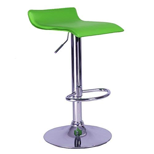 1 DEED Chair Stool - Bar Chair Lifting High Stool Bar Stool Bar Chair Coffee Shop Restaurant Counter Chair Mobile Store Business Chair Modern Simple Adult Home Stool