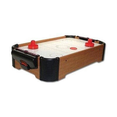 Deluxe Desk/Tabletop AirHockey Air Hockey Table Game Prime Furnishing