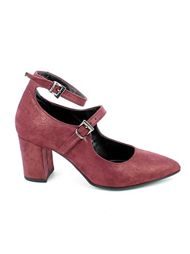Femme Rouge Escarpins Modernissima Escarpins Pour Modernissima qw8xC0v