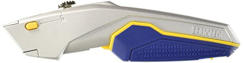 Irwin Tools 1782108 Tools ProTouch Utility Knife