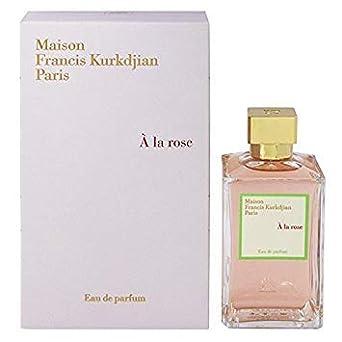0bea203fd4d71 Maison Francis Kurkdjian à la rose Eau De Parfum 200 ml  Amazon.co.uk   Luxury Beauty