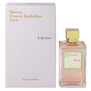 A La Rose by Maison Francis Kurkdjian Eau De Parfum 6.6 oz Spray