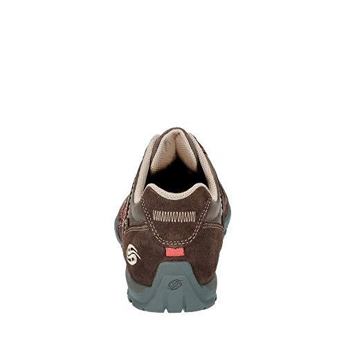Dockers by Uomo 204320 36HT001 Gerli 36ht001 Low Coffee top BFqz1Bw
