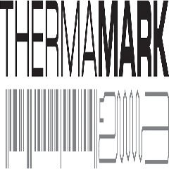 (Thermamark 10007008R Direct Thermal Kiosk Paper, Sweccoin Compatible, 3.125