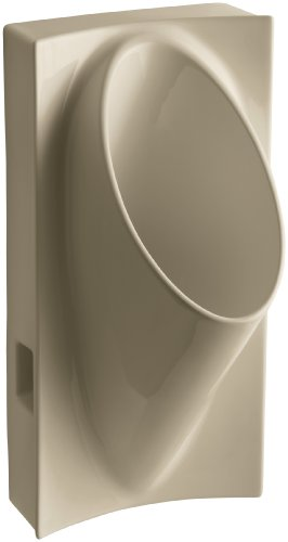 Kohler K-4918-33 Steward Waterless Urinal, Mexican - Waterless Urinal Steward Kohler