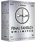 Final Fantasy : Unlimited - L'intégrale [Édition Collector Numérotée]