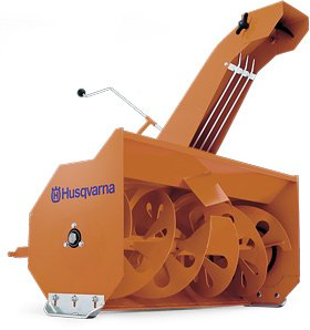 SOPLANIEVES PROFI 100 cm HUSQVARNA