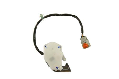 99 honda prelude door handle - 6