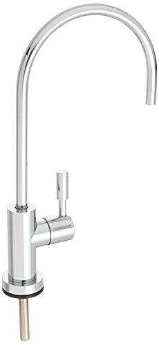 Everpure EV9970-56 Designer Series Drinking Water Faucet, Chrome ()