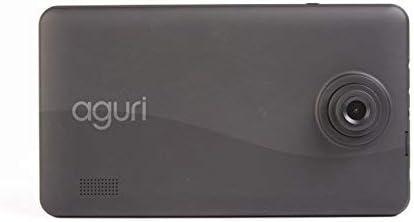 Aguri Car GT720 DVR portable sat nav with Wi-Fi and built-in Dash Cam UK
