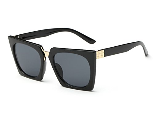 Konalla Super Oversized Retro Square Sunglasses Unisex - Sale Nordstrom Sunglasses