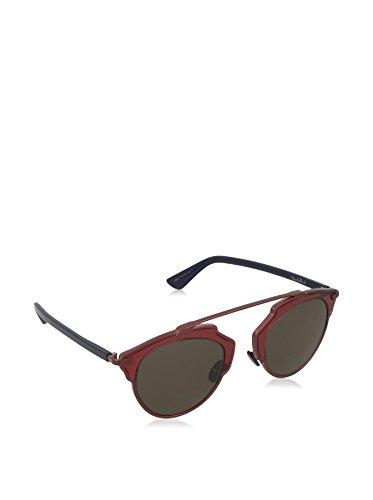 Dior Pink Real Aviator Sunglasses