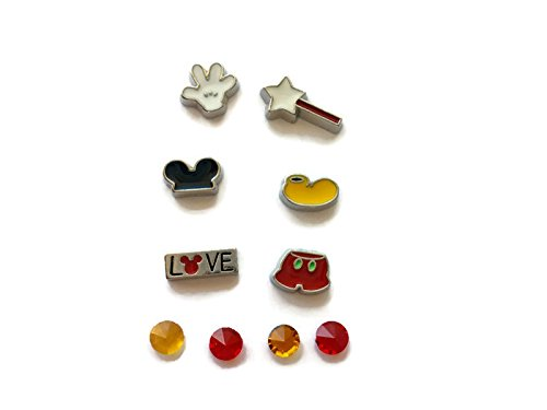 Floating Charms Set