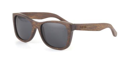 Panda PANDA Monroe Bamboo Sunglasses