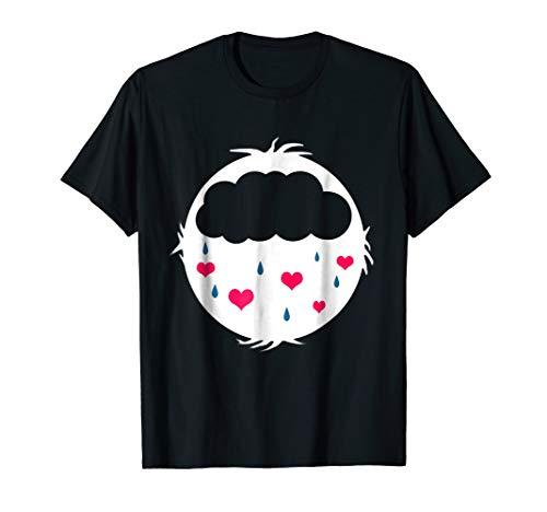 Grumpy Costume T Shirt for Halloween - Men Women Tshirt