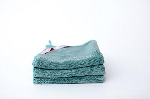 Buy home plus assorted microfiber dish towel