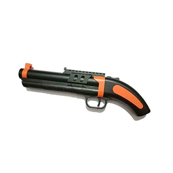 Long rang Police Gun Toys for Kids with 6mm Bullets -1pc Pistol Toy Gun , Multi-Color Gun for Kids with Bullet – Police Gun for Kids